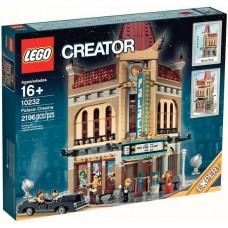 LEGO 10232 Palace bioscoop