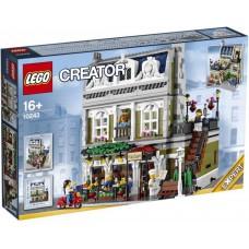 LEGO 10243 Parijs restaurant