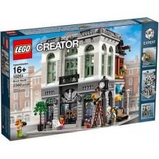 LEGO 10251 Stenenbank