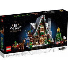 LEGO 10275 Creator Expert Elf Clubhuis