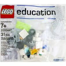 LEGO 2000447 education WeDo Mascot (Mini Milo) polybag
