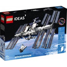 LEGO 21321 Internationaal ruimtestation