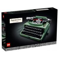 LEGO Ideas 21327 Typewriter Typmachine