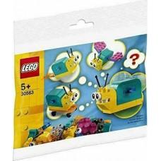 LEGO 30563 Bouw Je Eigen Slak