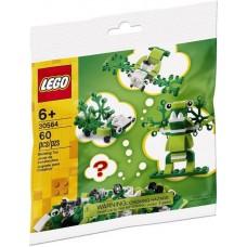 LEGO 30564 Bouw je Eigen Monster of Voertuigen