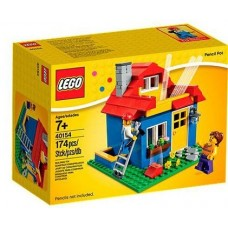 LEGO 40154 Pennenbakje