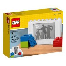 LEGO 40173 iconische fotolijst