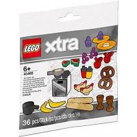 LEGO 40465 Xtra Eten