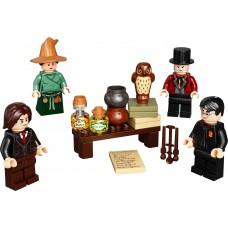 LEGO 40500 Tovenaarswereld minifiguur accessoireset