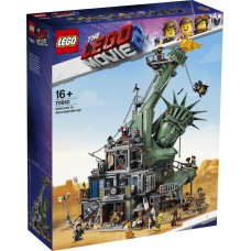 LEGO 70840 Welkom in Apocalypsstad!