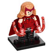 LEGO 71031-1-Colmar-Colmar-1 The Scarlet Wich Complete Set