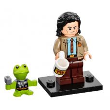 LEGO 71031-6 Loki colmar-colmar 6 Compete Set