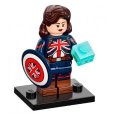 LEGO 71031-10  colmar -colmar-10 - Captain Carter Complete Set