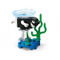 LEGO 71394-8 Torpedo Ted Complete Set