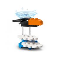 LEGO 71394-7 Crowber Complete Set