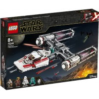 LEGO 75249 Resistance Y-Wing Starfighter™