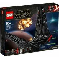 LEGO 75256 Kylo Ren's shuttle™