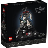LEGO 75296 Darth Vader™ Meditatiekamer