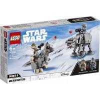 LEGO 75298 AT-AT™ vs Tauntaun™ Microfighters