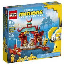 LEGO 75550 Minions kungfugevecht