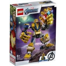 LEGO 76141 Marvel Avengers (Movie 4)  Thanos Mecha