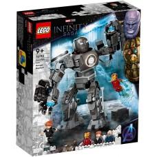 LEGO 76190 Marvel Iron Man: Iron Monger Mayhem