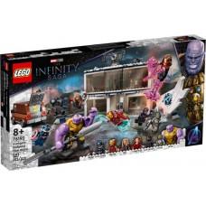 LEGO 76192 Marvel Avengers: Endgame Final Battle