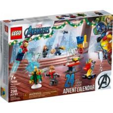 LEGO 76196 Marvel De Avengers Adventkalender 2021