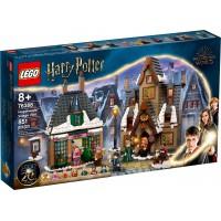 LEGO 76388 Zweinsveld™ Dorpsbezoek