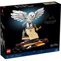LEGO 76391 Zweinstein™ Iconen - verzamelobjecten