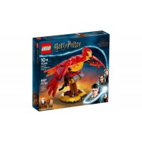 LEGO 76394 Harry Potter Felix, de feniks van Perkamentus™