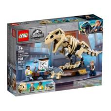 LEGO 76940 Tentoonstelling dinosaurusfossiel van T. rex