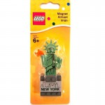 LEGO 853600 Magneetset met vrijheidsbeeld minifiguur