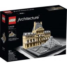 LEGO 21024 Het Louvre