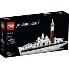 LEGO 21026 Venetië