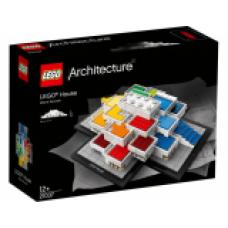 LEGO 21037 LEGO House