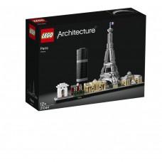 LEGO 21044 Parijs