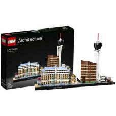 Lego 21047  LAS Vegas Nevada USA