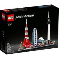 LEGO 21051 Architecture Skyline Tokio