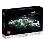 LEGO 21054 Architecture Het Witte Huis