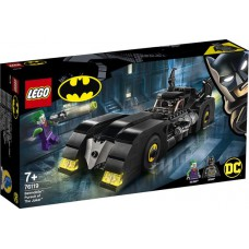 LEGO 76119 Batmobile™: de jacht op The Joker™
