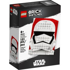 LEGO 40391 First Order Stormtrooper