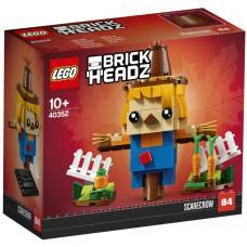 LEGO 40352 Thanksgiving vogelverschrikker