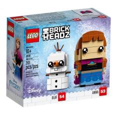 LEGO 41618 Anna en Olaf