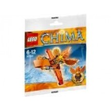 LEGO 30264 Chima Frax' Phoenix Flyer Polybag