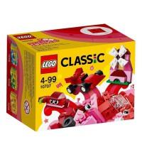 LEGO 10707 Rode Creatieve Stenen