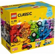 LEGO 10715 Stenen op wielen