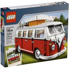 LEGO 10220 Volkswagen T1 Camper Van (OUDE VERPAKKING)