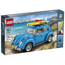 LEGO 10252 Volkswagen Beetle - Kever