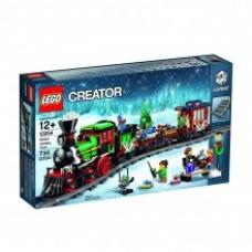 LEGO 10254 CREATOR Winter Kersttrein Special